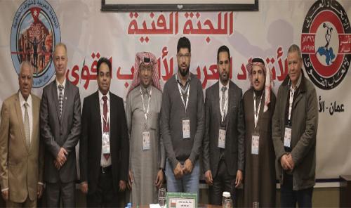 http://uanoc.org/storage/اللجنة الفنية للإتحاد العربي لألعاب القوى تختتم إجتماعها الثاني في العاصمة الاردنية
